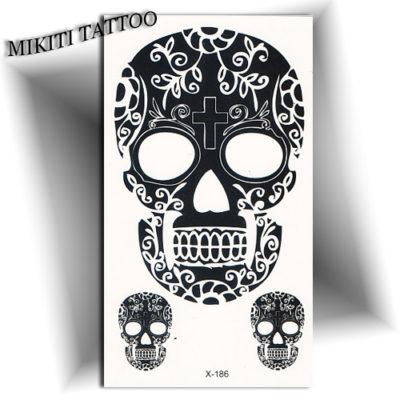 tatouage t te de mort archives tatouage ph m re mikiti. Black Bedroom Furniture Sets. Home Design Ideas