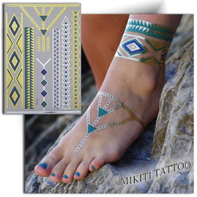 tatouage m tallique coeur tatouage ph m re mikiti. Black Bedroom Furniture Sets. Home Design Ideas