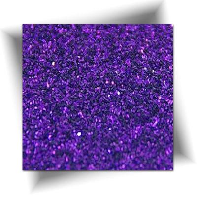 Paillette cosmétique violet 50 gr