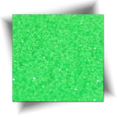 Paillette cosmétique vert fluorescent 50 gr