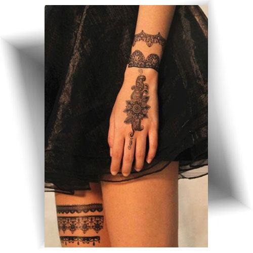 Tattoo-éphémère-dentelle-noire