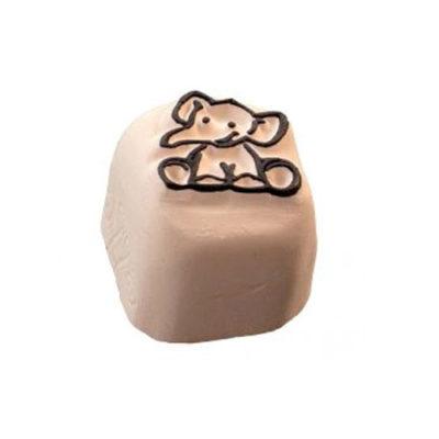 pierre à tatouer éléphant