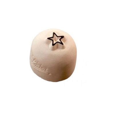 pierre à tatouer étoile