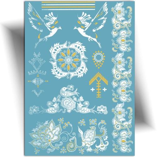 tatouage ph m re oiseaux tatouage ph m re mikiti. Black Bedroom Furniture Sets. Home Design Ideas