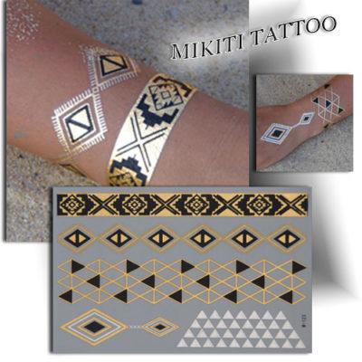 tatouage m tallique zen tatouage ph m re mikiti. Black Bedroom Furniture Sets. Home Design Ideas