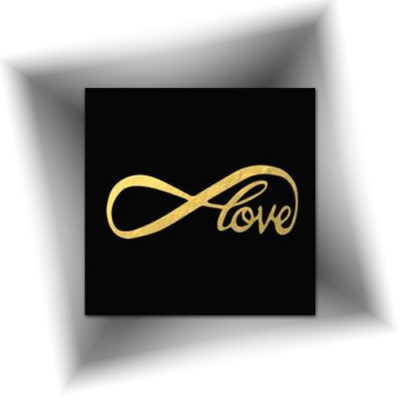 Tatouage temporaire love