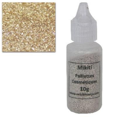Paillette or 10 gr