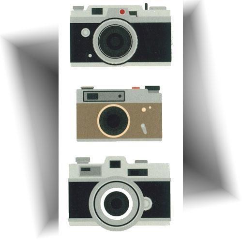 Mini-tatouage-appareil-photo
