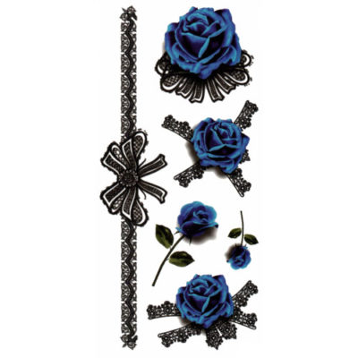 Tatouage temporaire bracelet 3D