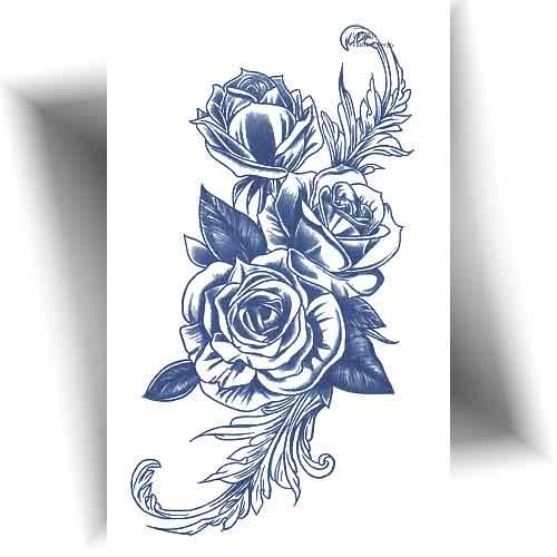 Tatouage-temporaire-jagua-rose